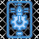 Designing Setting Icon