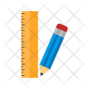 Tool Designing Pencil Icon
