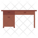 Idesk Working Table Icon