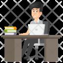 Workspace Employer Work Icon