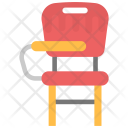 Furniture Chair Seat Icon