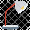 Lamp Desklamp Desklight Icon