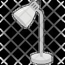 Desk Lamp Table Lamp Floor Lamp Icon