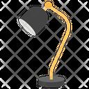 Desk Lamp Table Lamp Lamp Icon