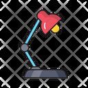 Lamp Bulb Light Icon