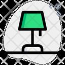 Desk Lamp Table Lamp Study Lamp Icon