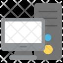 Desktop Computer Pc Icon