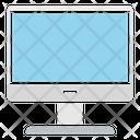 Desktop Screen Computer Icon
