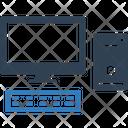 Computer Desktop Image Icon