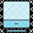 Desktop Display Pc Icon