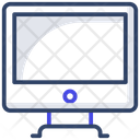 Desktop Computer Laptop Icon