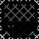 Monitor Lcd Desktop Icon