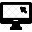 Desktop Lcd Led Icon