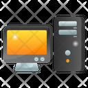 Pc Computer Desktop Icon