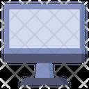 Computer Desktop Computer Laptop Icon