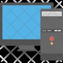 Computer Desktop Personal Icon