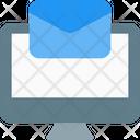 Desktop Email Icon