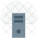 Desktop Pc Tower Pc Computer Icon