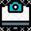 Desktop Photo Image Photo Icon