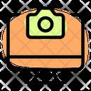 Desktop Photo Icon