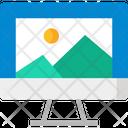 Desktop Picture Icon