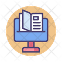 Desktop Publishing Icon