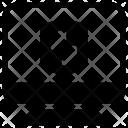 Desktop security Icon