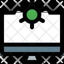Desktop Setting Icon
