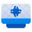 Desktop System Icon