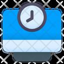Desktop Time Efficiency Desktop Time Startup Time Icon