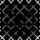 Desktop Wallpaper Icon