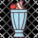 Dessert Sweet Food Icon
