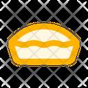Dessert Cake Pie Icon