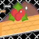Dessert Pastry Cake Icon