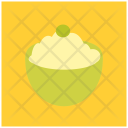 Dessert Green Apple Icon