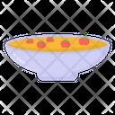 Breakfast Food Bowl Diet Food Icon