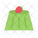Dessert Cafe Candy Icon