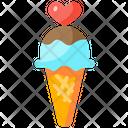 Dessert Love Icon