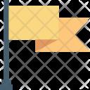 Destination Flag Ensign Icon
