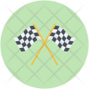 Destination Flags Location Icon