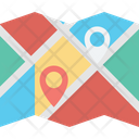 Destination Address Finder Icon