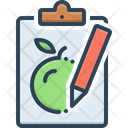 Detailed Elaborate Specified Icon