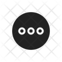 Details More Options Icon