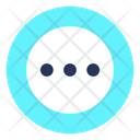 Details Dots Hide Icon