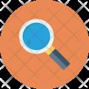 Details Explore Find Icon
