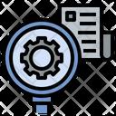 Detecting Icon