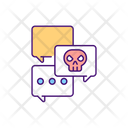 Detecting And Blocking Icon