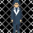 Avatar Detective Anonymous Icon
