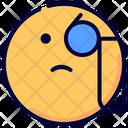 Detective Emoji Emot Icon