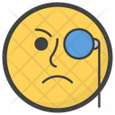 Detective Emoji Icon